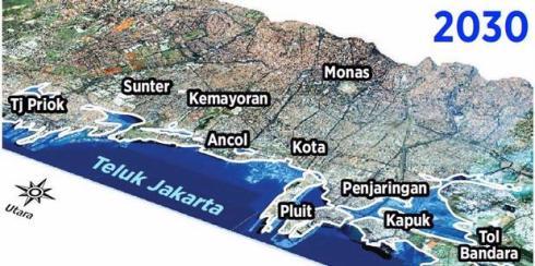 Jakarta 2030
