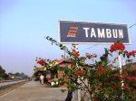 Stasiun Tambun
